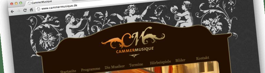 cammermusique900